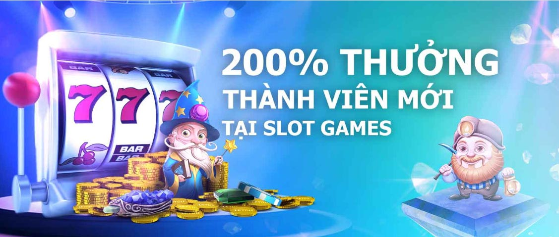 200% Tai Slot Games
